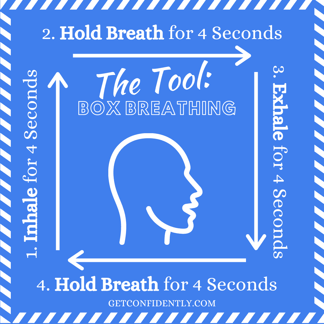 Use Your Breath to Relieve Stress